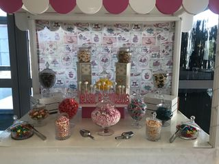 Candy Bar Party 2