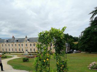 Domaine du Château de La Châsse 5