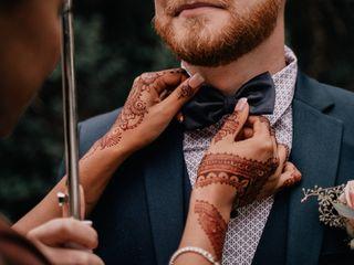 Nour Inspiration Wedding 1