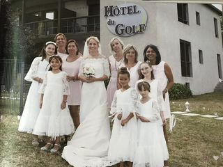 Hôtel du Golf 1