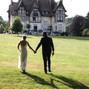 Le mariage de Margaux Tanguy et Château de Chambly 35