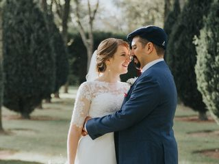 Ceremony Day - Robe de mariée sur-mesure 3
