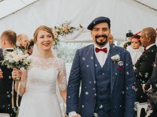 Ceremony Day - Robe de mariée sur-mesure 5
