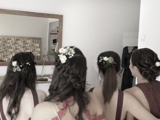 Glamour Coiffure 1