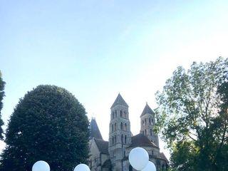 Abbaye de Morienval 2