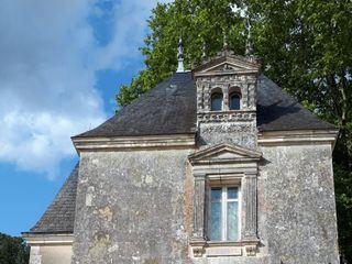 Château de la Mézière 1
