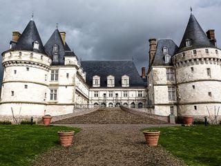 Château de Mesnières-en-Bray 5