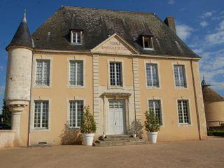 Château de Haut Eclair 1