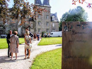 Château de Trebodennic 2