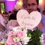 Le mariage de floriane LE CALVEZ et Petite Fleur du Vexin 6
