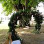 Le mariage de floriane LE CALVEZ et Petite Fleur du Vexin 7