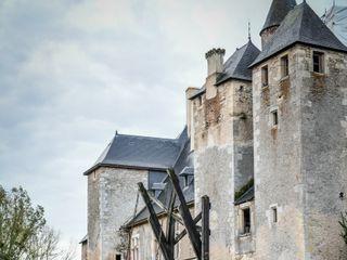 Château De Bannegon 1