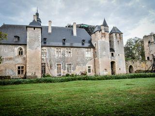 Château De Bannegon 2