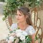 Le mariage de Nathalie et E.G Coiffure Evénementielle 8