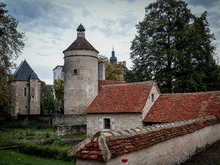 Château De Bannegon 3