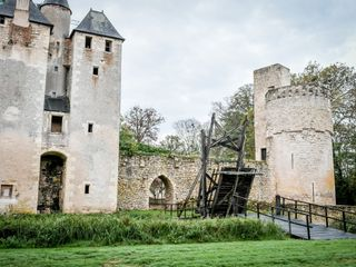 Château De Bannegon 4
