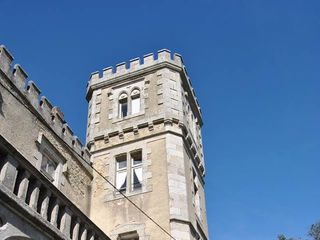 Château de Kersaliou et son Pavillon 1