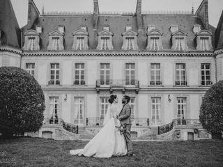 Château de Santeny 6