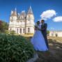 Le mariage de Karine Perrinet et Château de la Barbelinière 15