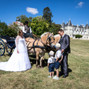 Le mariage de Karine Perrinet et Château de la Barbelinière 17
