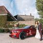 Le mariage de Aurore Pensec et Location Ford Mustang 8