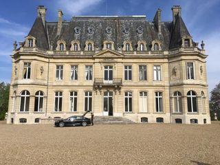 Château de Dangu 3