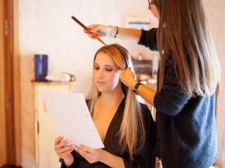 Agathe Hair and Make Up 3