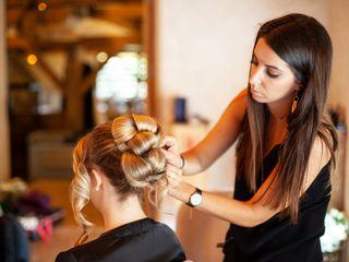 Agathe Hair and Make Up 4