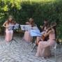 Le mariage de Jen&Sil et Ivana String Quartet 6