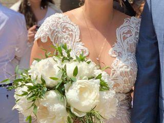Le Dressing des Mariées 4
