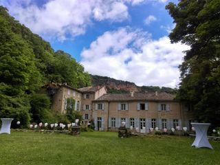 Château de la Vère 3
