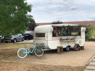 La Caravane à Cocktail 1