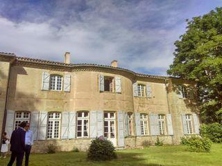 Château de la Vère 4