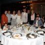Le mariage de Jessica D'agostino et Institut Gastronomie Riviera 15