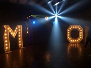Midnight Sound Event 3