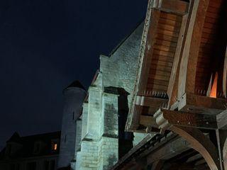 Le Manoir de Saint Germer 5