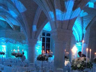 Abbaye du Valasse - La Salle des Convers 1