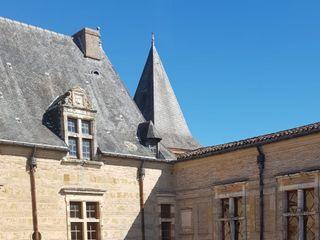 Château de Caumont 3