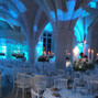 Le mariage de Amandine et Abbaye du Valasse - La Salle des Convers 6