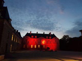 Domaine du Château des Pères 3