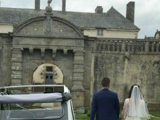 Château de Beaumanoir d'Évran 2