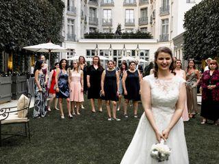 Rock'n Brides 7