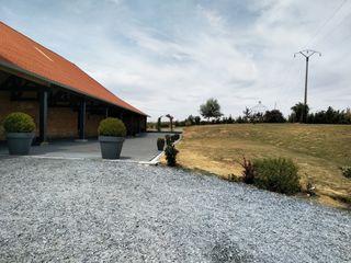 Jonnecourt - Salle de Réception 2