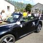 Le mariage de Laetitia  Viroleau et For' Classic Cars 7