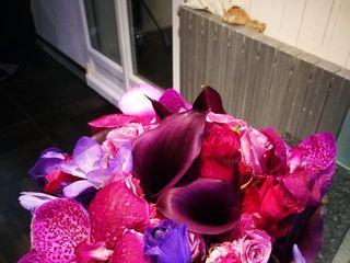 Esther Lamarche Designer Floral 4