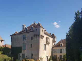 Le Château de Boucq 1