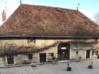 Château de Saint-Sixt 5