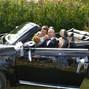 Le mariage de Laetitia  Viroleau et For' Classic Cars 8