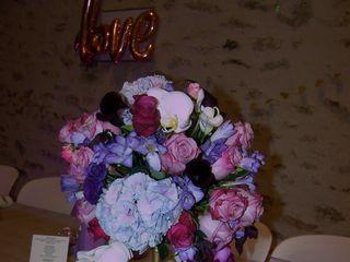 Esther Lamarche Designer Floral 5