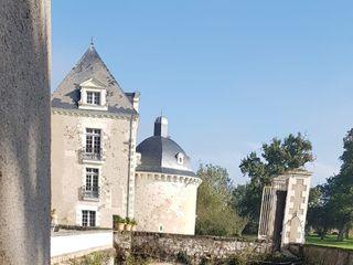 Château de Vair 2